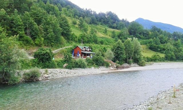 Mušičarenje u Andrijevici – Crna gora