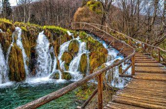 Da li će turizam upropastiti prelepa Plitvička jezera?
