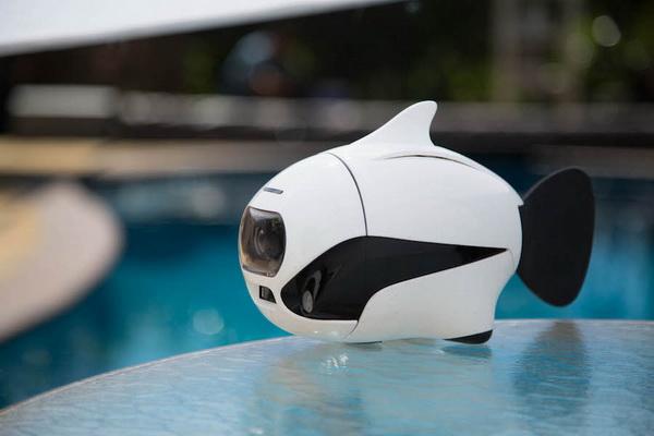 Biki – Prvi podvodni dron na svetu
