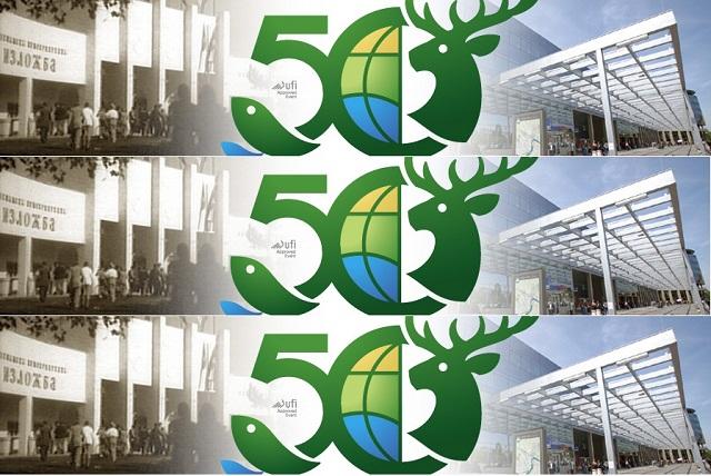 Najava – 50. međunarodni sajam lova, ribolova i sport