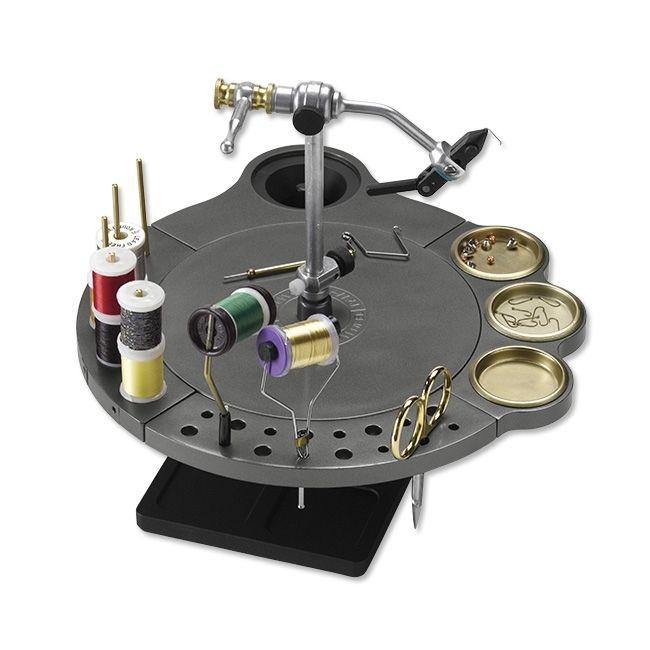Mušičarski točak za alate i materijale
