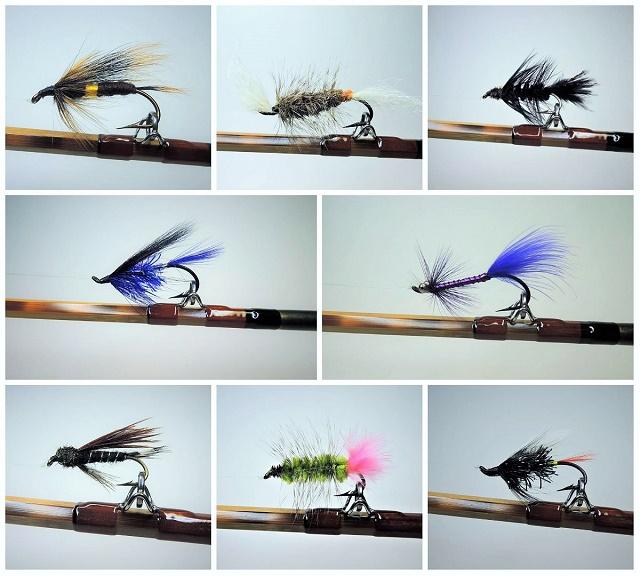 Muhe iz Britanske Kolumbije od pre 30 godina
