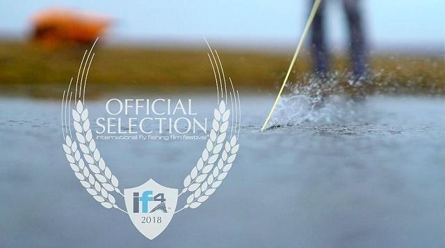 "Trailer filma ""Seriously North"" – Winning Film, IF4™ 2018"