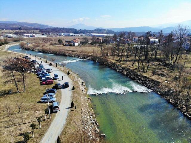 Otvorenje ribolovne sezone na potočnu pastrmku 2019.