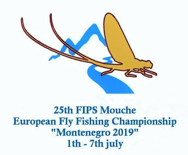 25. Evropsko prvenstvo u mušičarenju, Crna Gora – najava