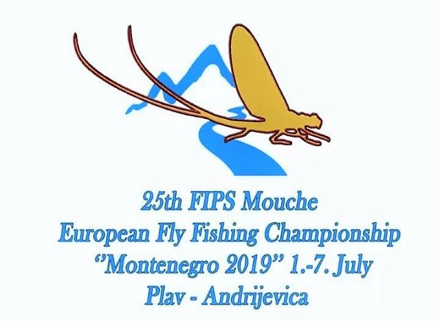 25. Evropsko prvenstvo u mušičarenju, Crna Gora – konačni rezultati