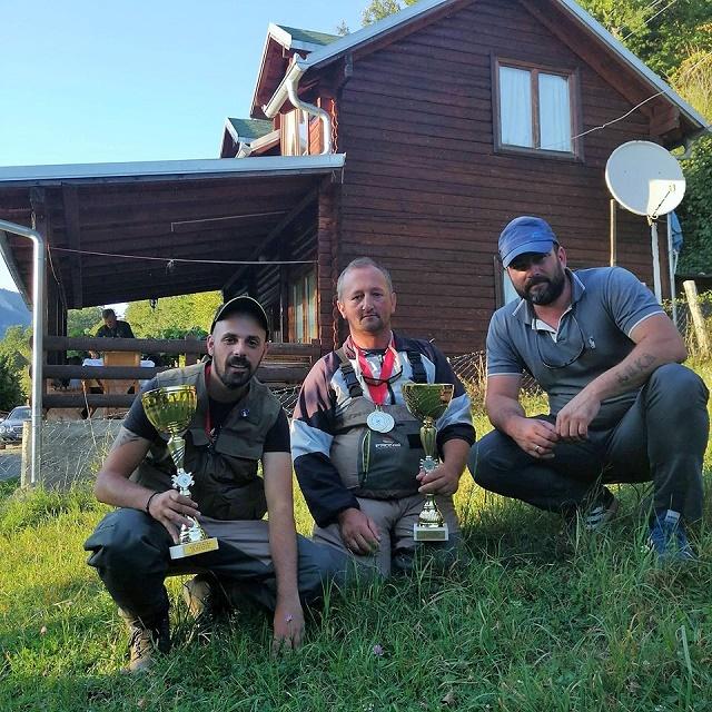 Kup Crne Gore u mušičarenju za 2019.