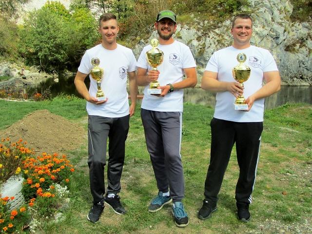 Završeno je prvenstvo Srbije u mušičarenju za 2019. godinu.
