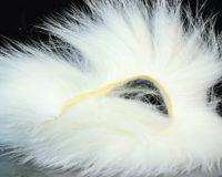 Galerija bela boja kod mušičarenje