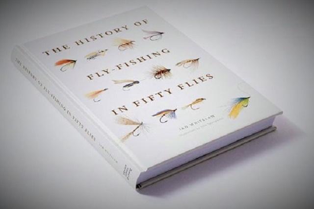 Knjiga: Istorija mušičarenja u pedeset muha