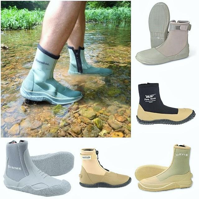 Gumene cipele za hodanje u vodi