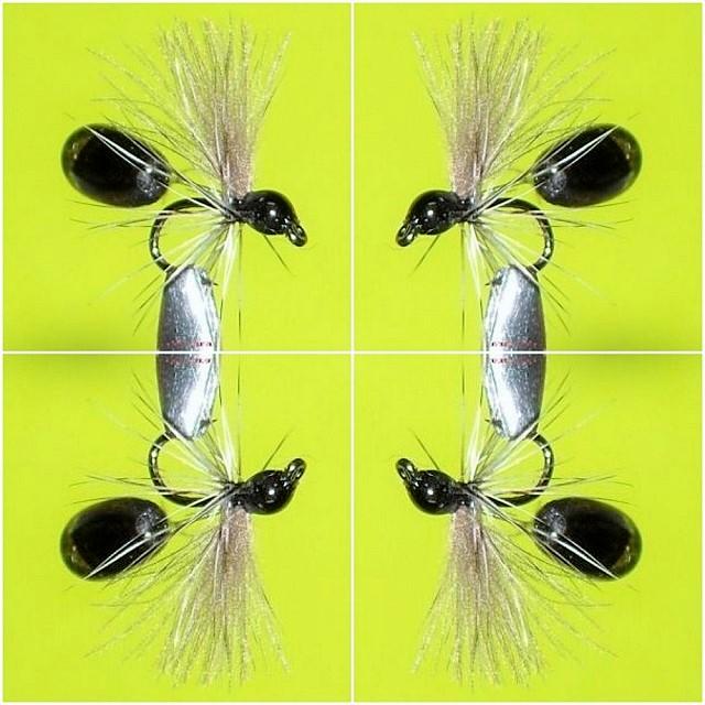 Fly ant – Epoxy ant