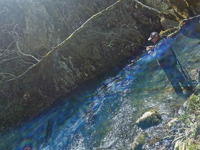 Rijeka Janj, reportaža
