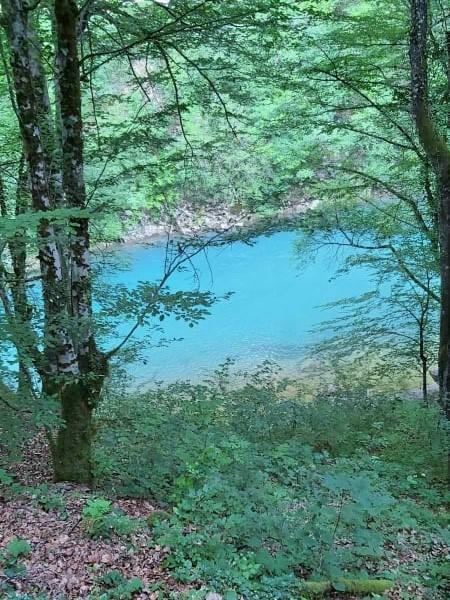 Rijeka Neretva u gornjem toku