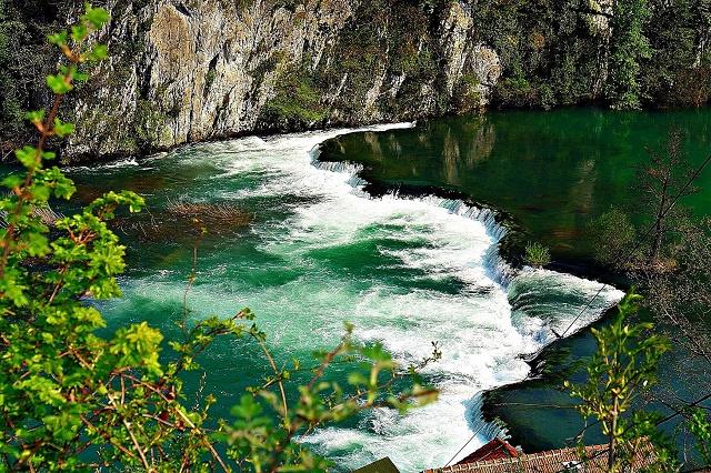Rijeka Mrežnica